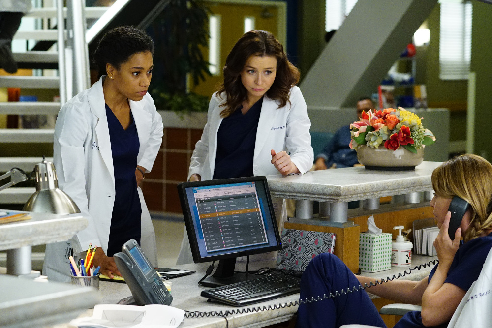 Grey\'s Anatomy Season 13 Recap: Episode 5 - Is Amelia Pregnant?