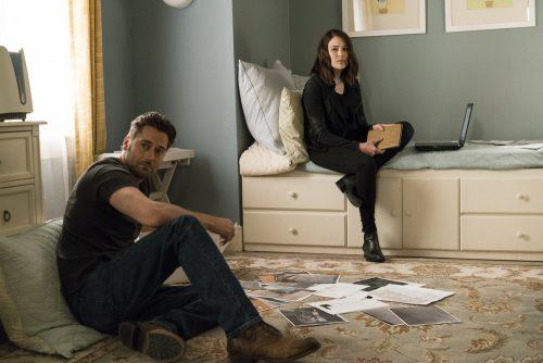 542ff3a88 The Blacklist Season 4 Spoilers: Episode 3 Sneak Peek (Video)
