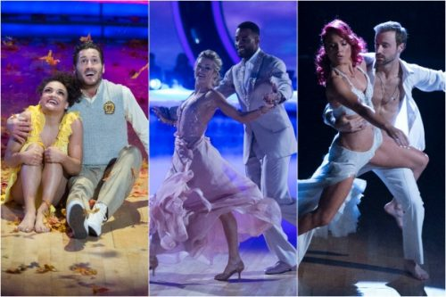 Are They Or Aren T They The Truth About Dwts Winners: Who Won Dancing With The Stars 2016 Tonight? DWTS Finale