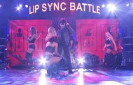 Lip Sync Battle Season 3 Recap: Lupita Nyong'o vs. Regina Hall (VIDEO)