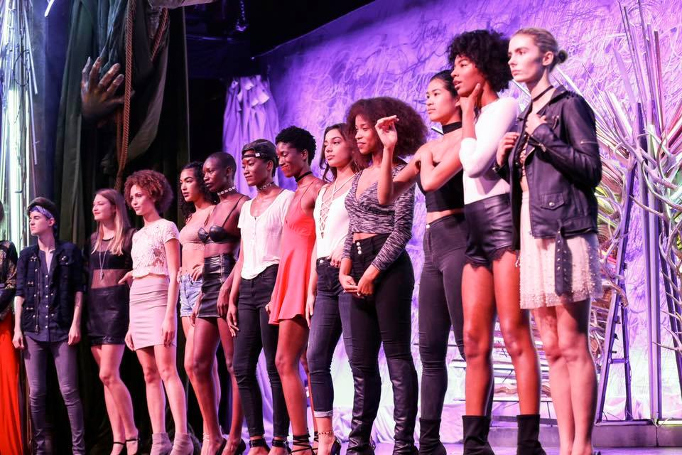 the popularity of americas next top America's next top model (abbreviated antm and top model) is an american reality television series and interactive competition in which a number of aspiring models compete for the title of america's next top model and a chance to begin their career in the modeling industry.