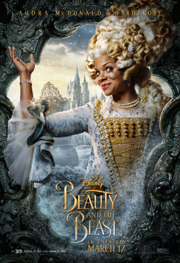 Beauty And The Beast Hits Theaters On March 17