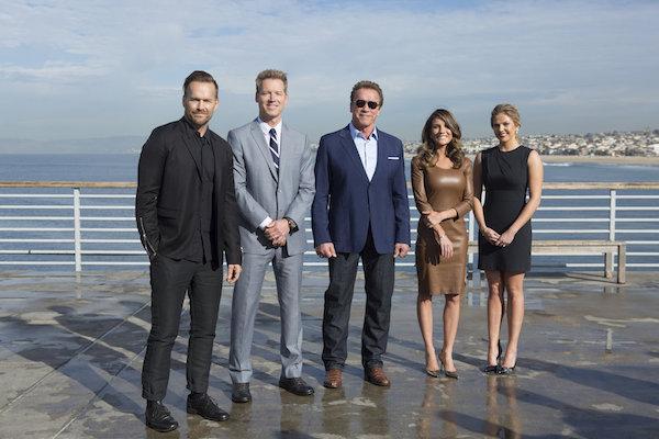 Celebrity Apprentice 4 | Cast | Spoilers | Season 11 | La ...