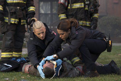 Chicago Fire Season 5 Recap: Episode 10 - The People We Meet
