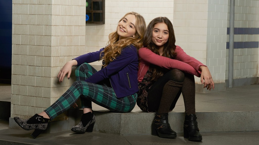 Girl Meets World Daughter Riley Girl Meets World: The ...