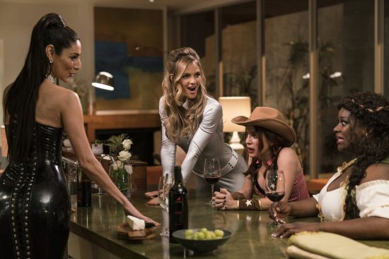 Girlfirends' guide to divorce: bravo series ending with season.
