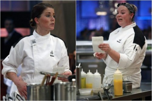 Image Result For Who Won Hell S Kitchen Season