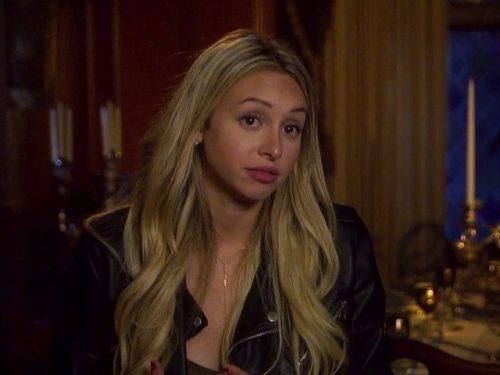 The Bachelor 2017 Spoilers   Nick Keeping Corinne Around For Season 21  Ratings?