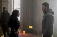 Arrow Season 5 Recap: 5.16: Checkmate