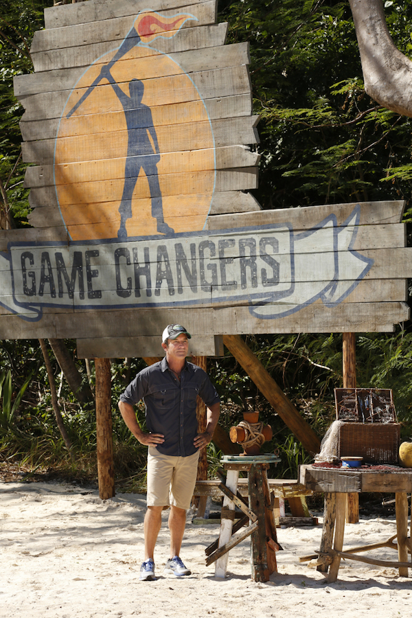 Survivor Game Changers 2017 Spoilers: Premiere Challenges Sneak Peek