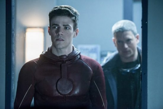 The Flash Season 3, Episode 16 Preview: The Search For Wally West