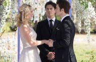 The Vampire Diaries Season 8 Spoilers: Caroline and Stefan's Wedding (Video)