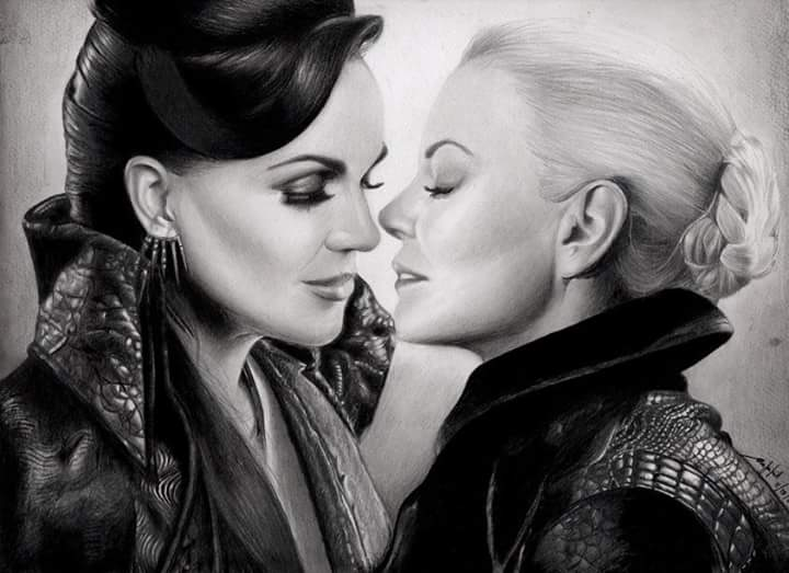 10 Reasons Why Swanqueen Should Be The Otp Of Once Upon A Time