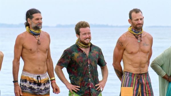 Survivor Game Changers 2017 Spoilers: Week 8 Challenges Sneak Peek