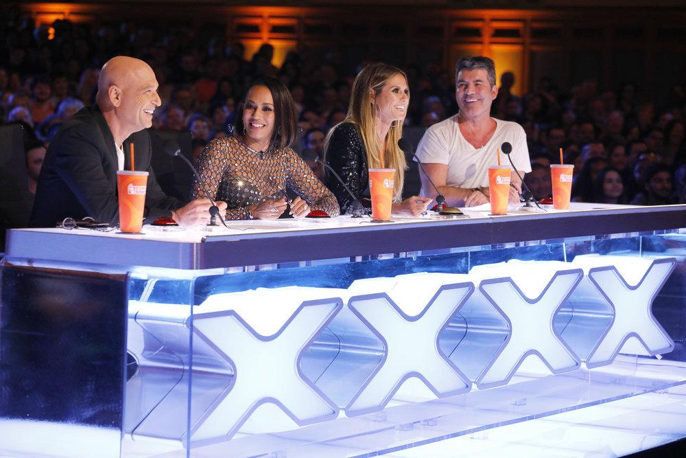 Americas Got Talent 2017 Auditions Season 12 Agt Premiere Recap Video-6777