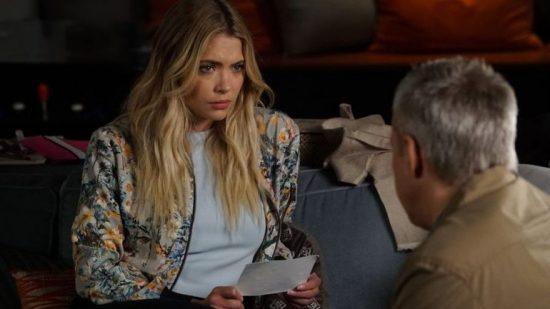 Pretty Little Liars Season 7 Recap: 7 14: Power Play