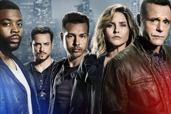 chicago pd cast black and blue