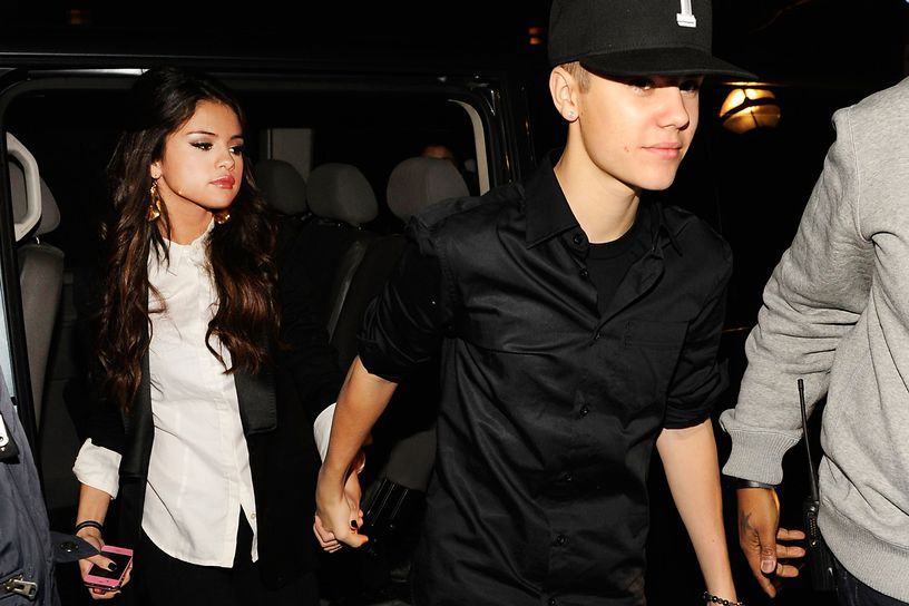Selena Gomez May Consider Getting Back Together With ...