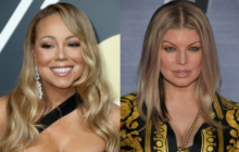 Why Did This Happen: Mariah Carey Gives Fergie Advice After National Anthem Performance…