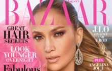 SEXISM SHE FACED EARLY: Jennifer Lopez Reveals Her Own 'Time's Up' Story…