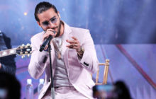 DREAM HAS COME TRUE: Five Things You Should Know About Maluma and His Passion for Soccer