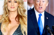 WOW: Stormy Offers to Return $130,000 to Speak Freely About Alleged Donald Trump Affair