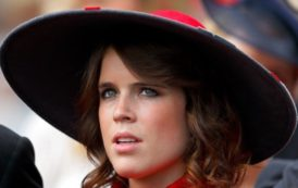 Princess Eugenie Tired Of Being Second Tier Royal: No One Can Pronounce Her Name