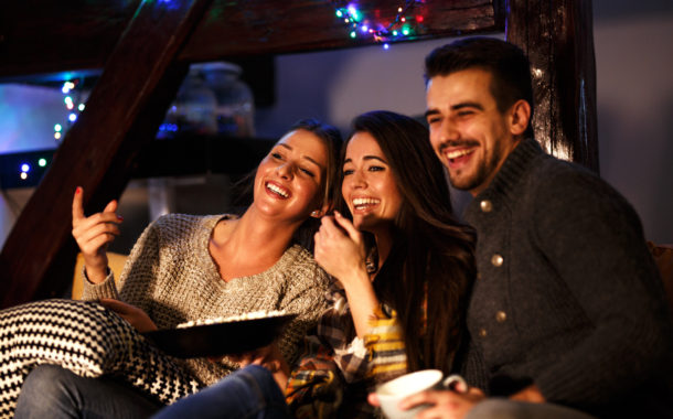 10 Movie Night Ideas That Will Spice Up Your Evening