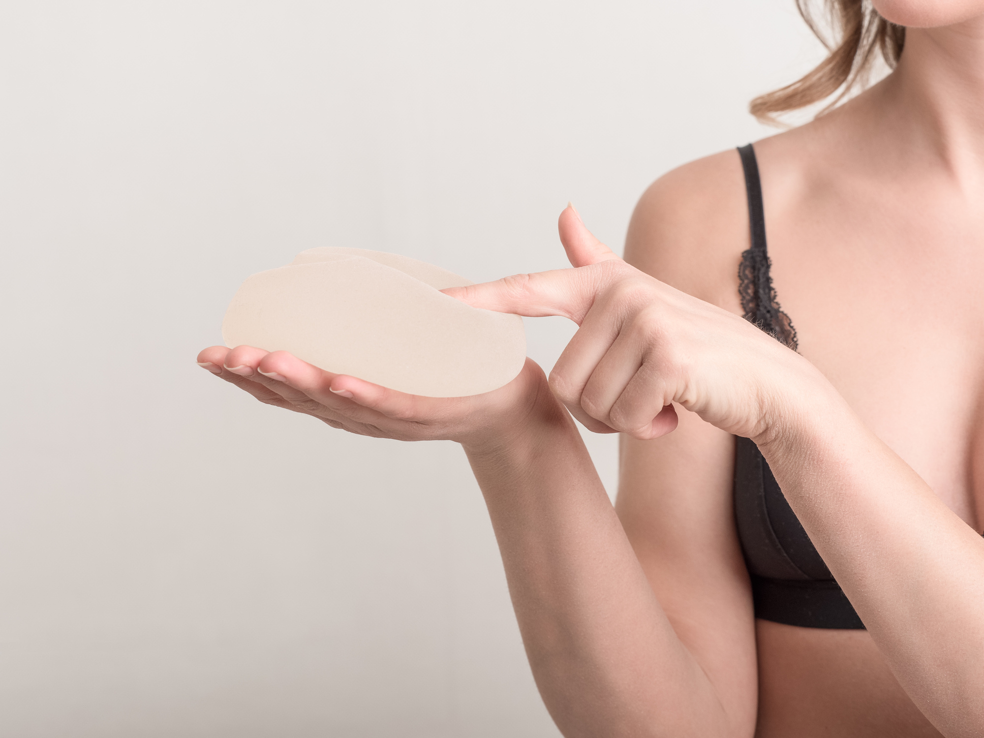 Simply the Breast! 3 Incredible Alternatives to Breast Implants