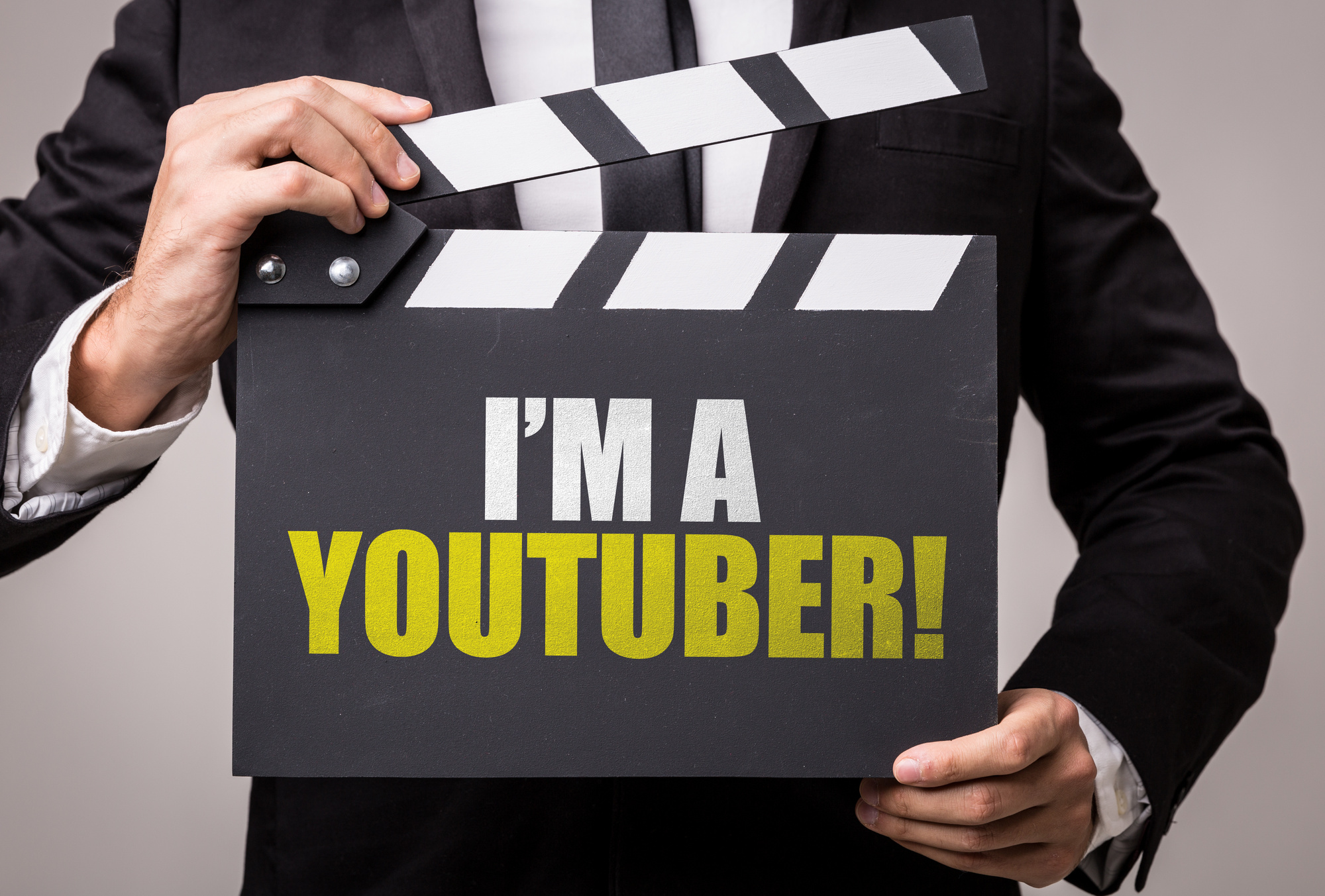 Want to Become the Next Pewdiepie? Check out These 5 Tips on How to Become a YouTuber